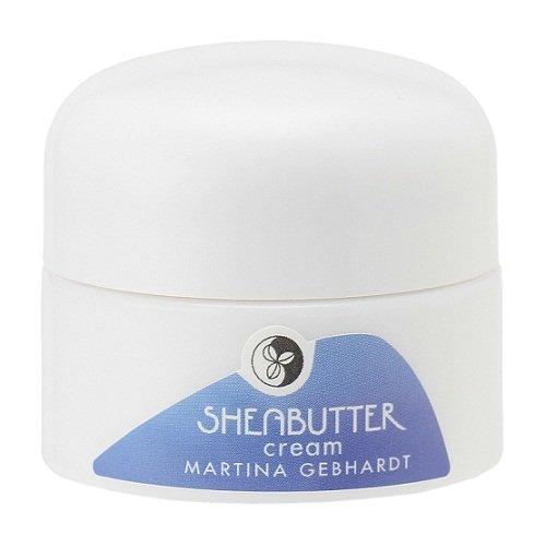 Martina Gebhardt Shea Butter Cream 15 ml by Martina Gebhardt