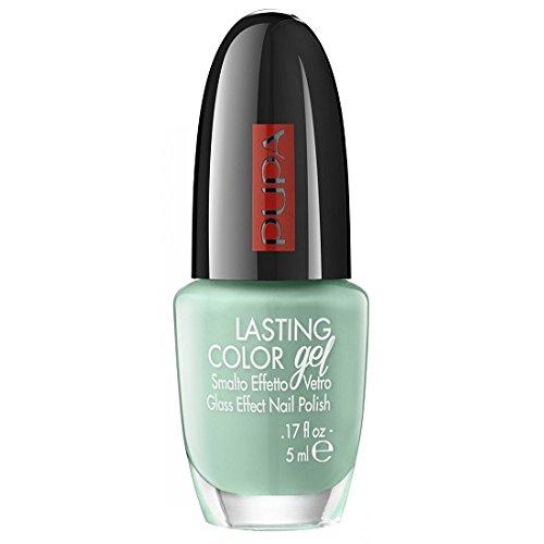 Pupa Smalto Lasting Color Gel 056 Breakfast At Tiffany's Unghie Manicure - 100 gr