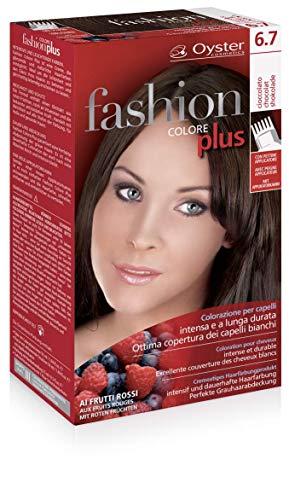 FASHION PLUS Colore Capelli Cioccolato 6.7