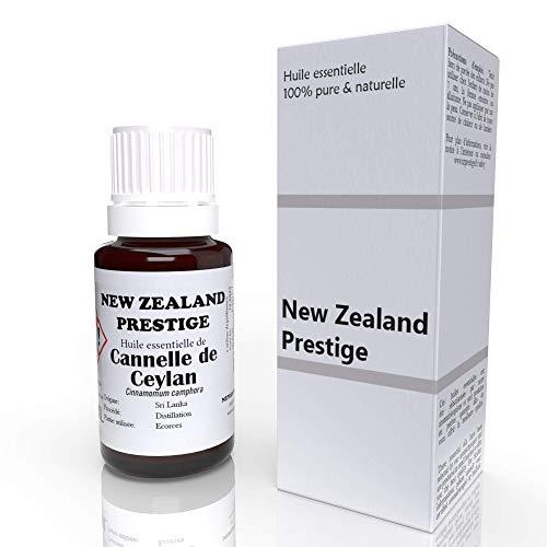 NZ Prestige - Olio essenziale di Corteccia di cannella