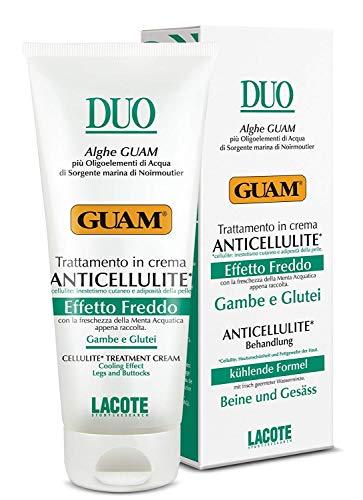 Duo Crema AntiCellulite Effetto Freddo 200 ml