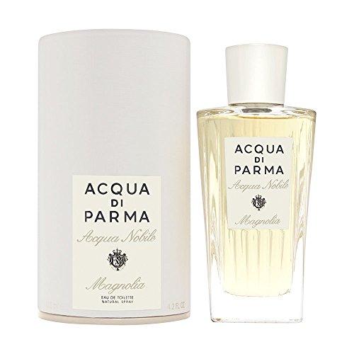 Acqua Di Parma Magnolia Nobile by Acqua Di Parma Eau De Toilette Spray 4.2 oz / 125 ml (Women)