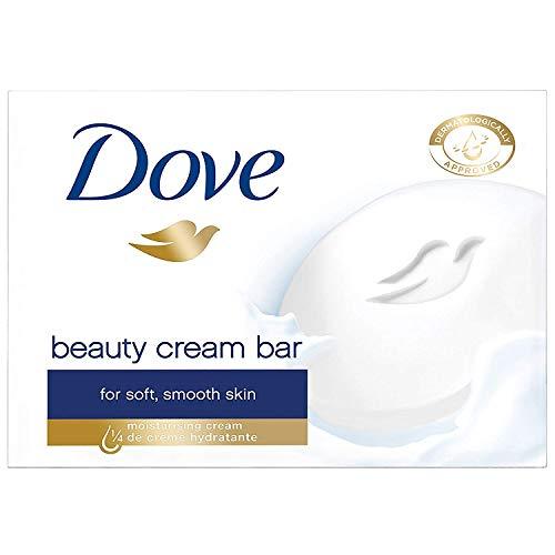 Dove Beauty Cream Bar 100 g (12 bar in totale)