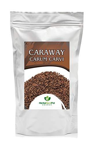 Semi di Cumino (Carum carvi fructus), Ricchi di Olio Essenziale, di Origine Europea 1KG