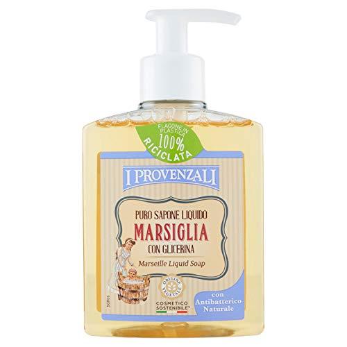 I Provenzali Marsiglia Sapone Liquido - 250 ml