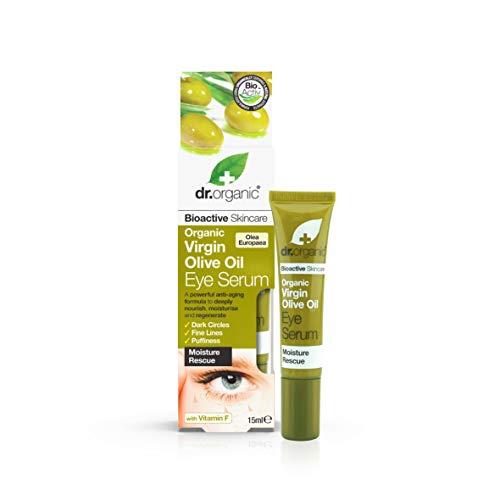 DR. ORGANIC Organic Virgin Olive Oil - Eye Serum 15ml