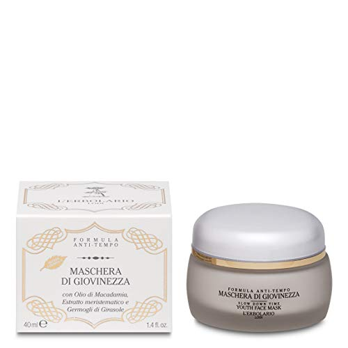 L 'erbolario Youth Face Mask