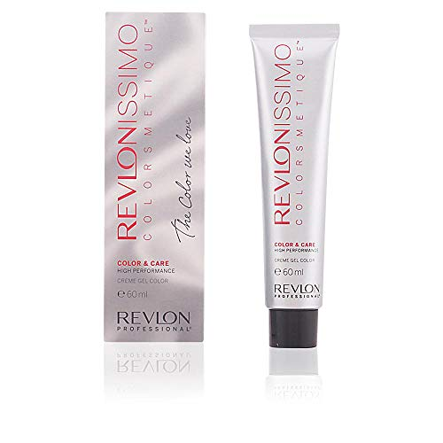 Revlon Cura Capillare, Issimo Color & Care High Performance Nmt 1, 60 ml