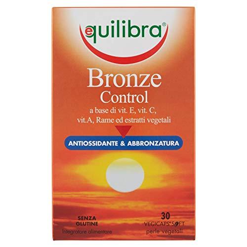 Equilibra Bronze Control - 30 Perle