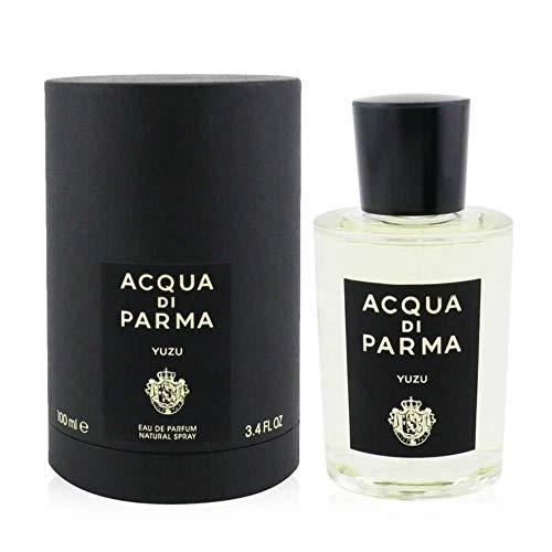 Acqua di Parma Signatures of the Sun Yuzu Eau de Parfum Donna, 100 ml