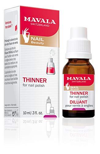 Diluente di Mavala, Donna - 10 ml.