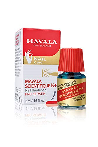 Mavala Smalto Top Coat - 5 Ml