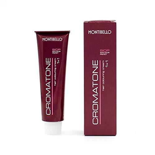 MontibelloCromatone- Tinta colorante per capelli, 60 g