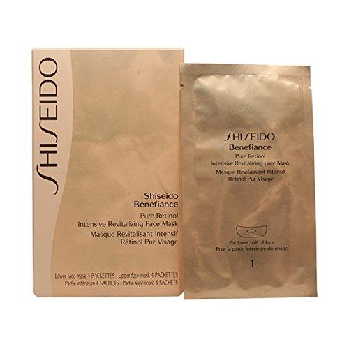 Shiseido Maschera per il Viso - 70 ml