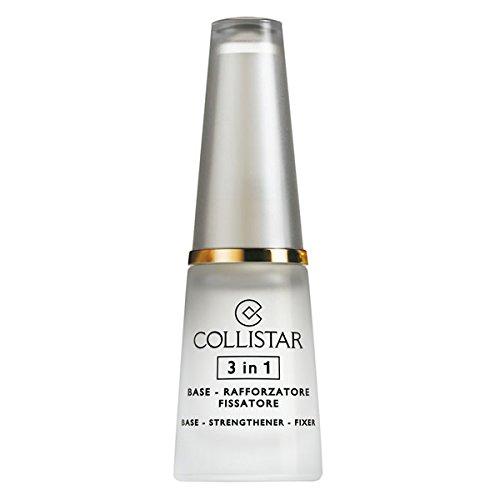 Collistar 3 In 1 Base Lacca Rafforzatore Fissatore - 10 ml.