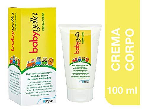 Babygella Crema Corpo- 100Ml