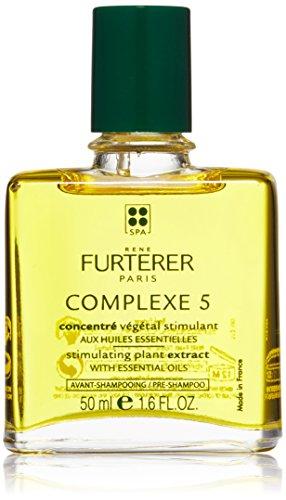 Rene Furterer Complexe Trattamento Tonificante del Cuoio Capelluto - 50 ml
