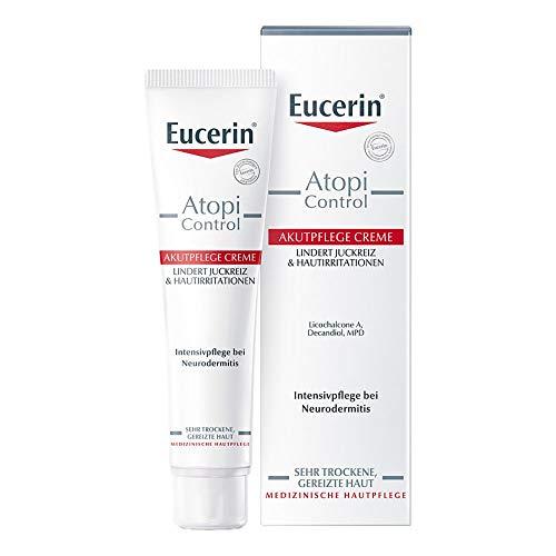 Eucerin ATOPICONTROL acuta crema di cura, 40ML