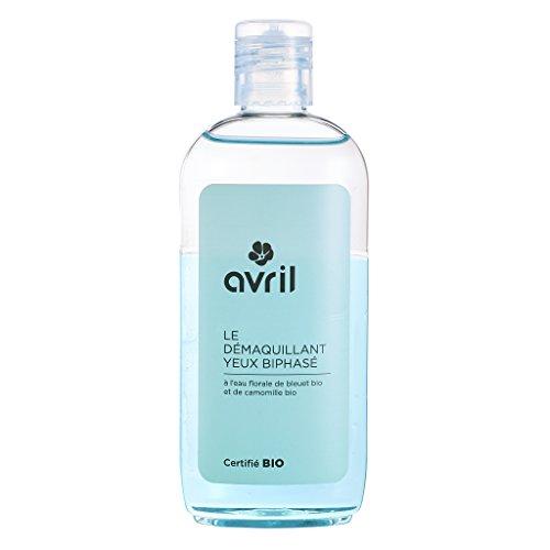 Avril Struccante Per Occhi Bifasico Biologico - 150 ml