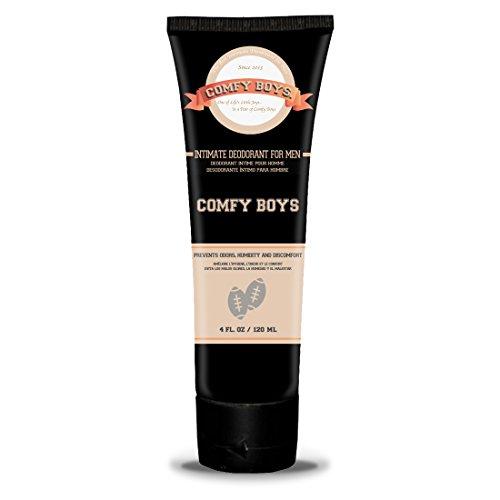 Comfy Boys–Deodorante intima per uomo–125ml