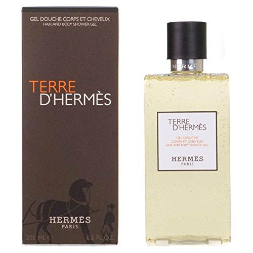 Hermes ALL–OVER SHAMPOO
