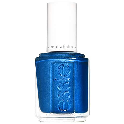 Essie 652 Wild Card - Smalto Per Unghie Blu Tono - 30 Gr