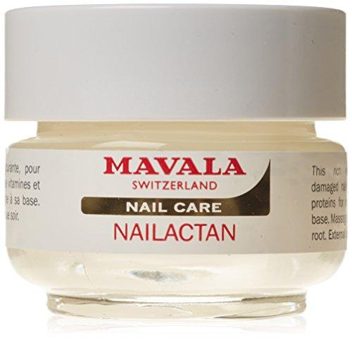 Aggiungere l'umidità Nailactan unghie fragili e fragili