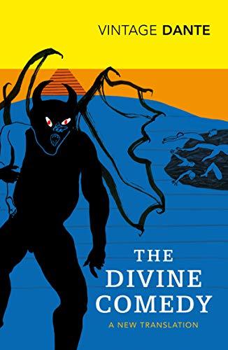 The Divine Comedy: Dante Alighieri, Steve Ellis (Translator)