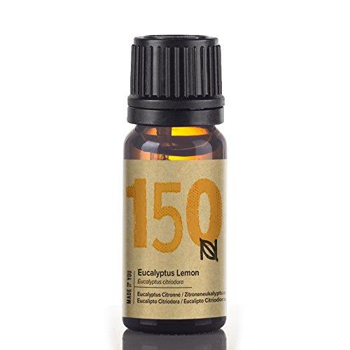 Naissance Eucalipto Citriodora - Olio Essenziale Puro al 100% - 10ml