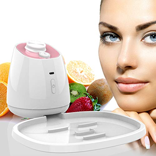 CGBF-Fruit Facial Mask Machine Macchina per Maschere Facciali Fai da Te di Verdure Della Facial Mask Maker Completamente Automatico Intelligente Naturale Maschera fa Macchina per Face Beauty Care