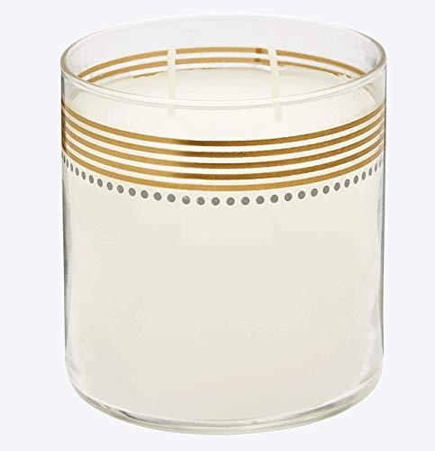 PartyLite GloLite - Barattolo per candela ignifugo