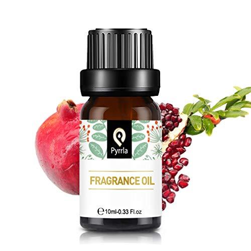 Pyrrla Olio Profumato di rosso melograno Olio di Fragranza 10ml - Red pomegranate