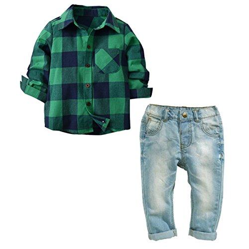Leyeet 1 pz Impermeabile Trasparente Cosmetici Toiletry PVC Travel Wash Makeup Bag Bag Nuovo, Blu e verde., 1-2 Anni