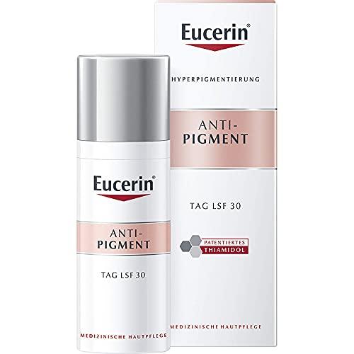 Eucerin Anti-Pigment Tag LSF 30 Creme, 50 ml Crema