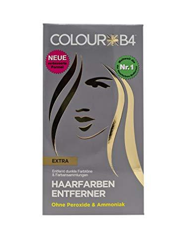 Colour B4,Decolorante per capelli, Confezione singola (1 x 180 ml)