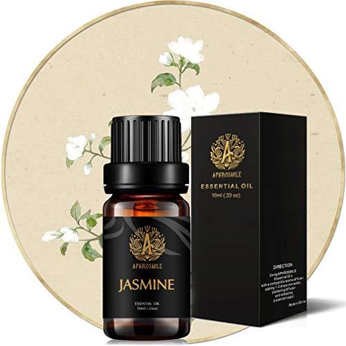 Olio Essenziale Jasmine: Recensioni e Miglior Prezzo 2020