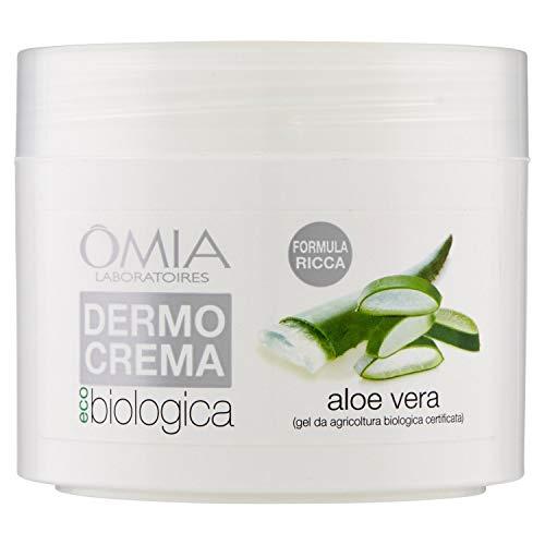 Omia Dermocrema Corpo Ecobio Aloe Vera - 250 Ml