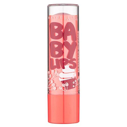 Maybelline baby Lips Winter burrocacao vaniglia 19g.