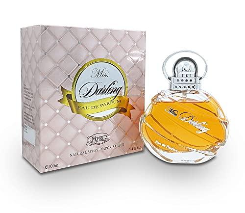 Fragranza MOMENTZ MISS DARLING Compatible con il Profumo Donna MISS DIORE   EAU DE PARFUM 100 ML (MISS DARLING)