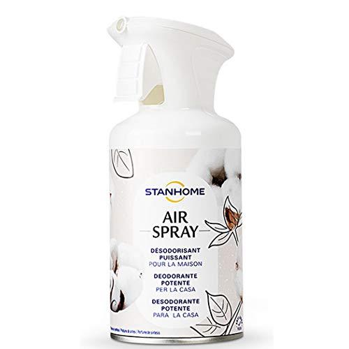 STANHOME Air Spray Fior di Cotone