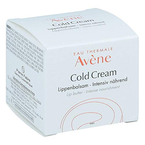 Avene Cold Cream Lippenba 10 ml
