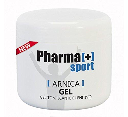 GEL ARNICA 500 ml CREMA PER INFIAMMAZIONI,DOLORI ARTICOLARI,MUSCOLARI - CREME SPORT