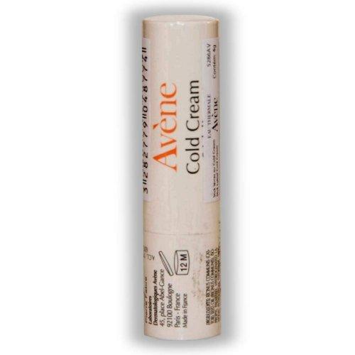 Avene Cold Cream Lip Balm 4,0 g (4 G)