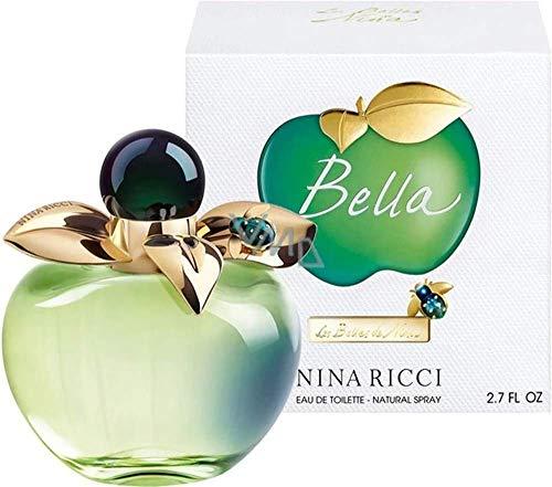 Nina Ricci Bella Eau de Toilette 50ml Spray - Collector Edition