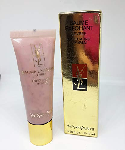 Yves Saint Laurent - Balsamo esfoliante per labbra, 15 ml