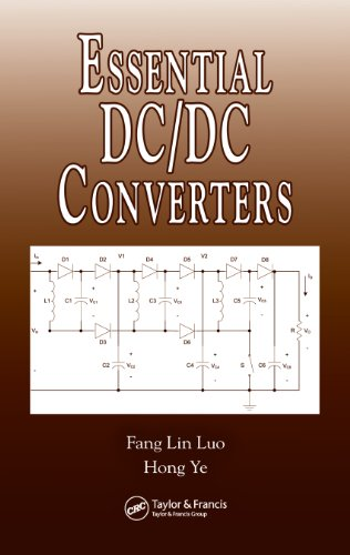Essential DC/DC Converters (English Edition)