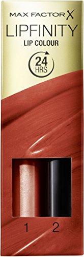 Max Factor 53029 Lipfinity Lip Colour Rossetto - 4.2 gr