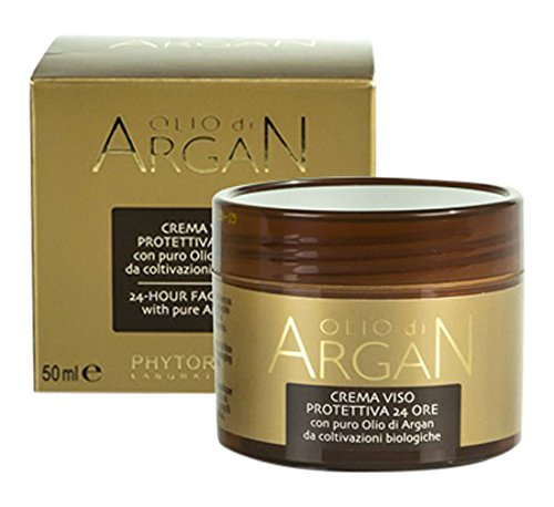 Phytorelax Laboratories Argan Oil 24H Crema Protezione - 50 ml