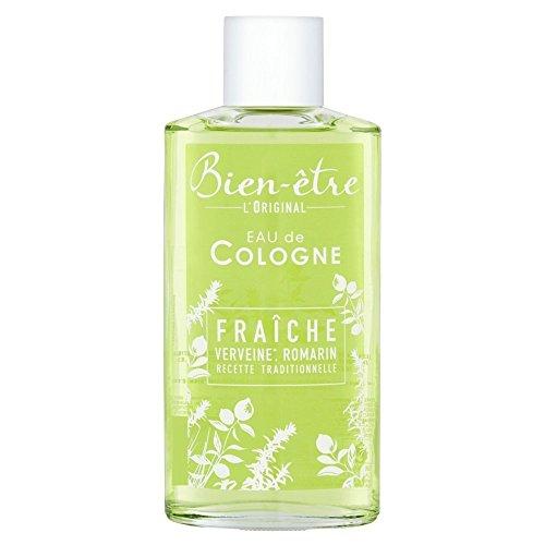 Bien-être, Colonia Eau Fraiche, 250 ml