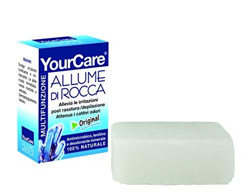 Yourcare Scatolina Allume Di Rocca Original 100G Senza Appendibile - 100 ml